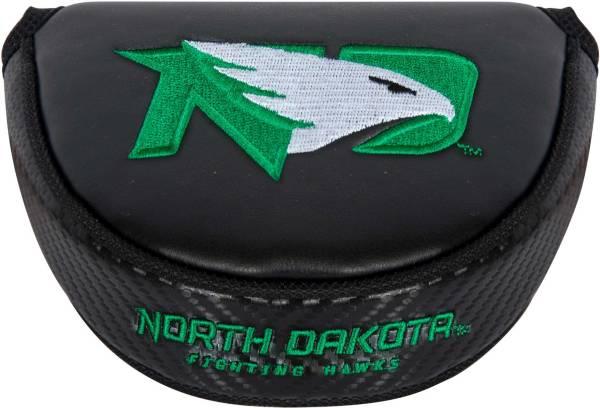 Team Effort North Dakota Fighting Hawks Mallet Putter Headcover product image