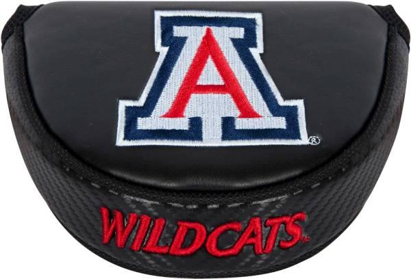 Team Effort Arizona Wildcats Mallet Putter Headcover product image
