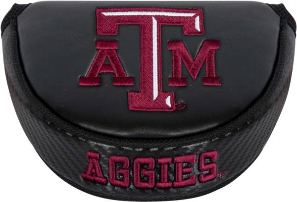 Team Effort Texas A&M Aggies Mallet Putter Headcover product image