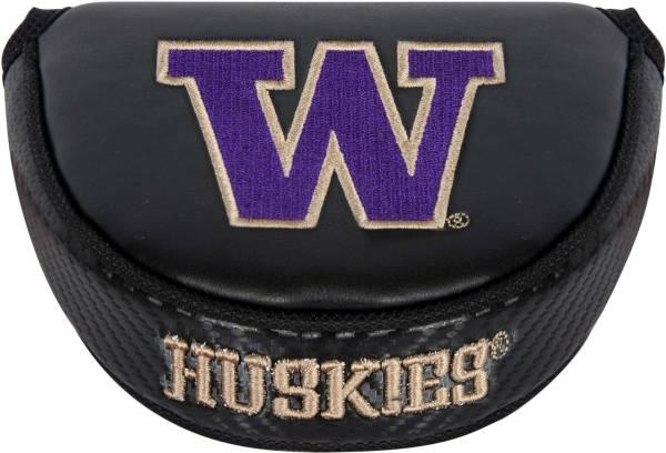 Team Effort Washington Huskies Mallet Putter Headcover product image