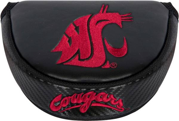 Team Effort Washington State Cougars Mallet Putter Headcover product image
