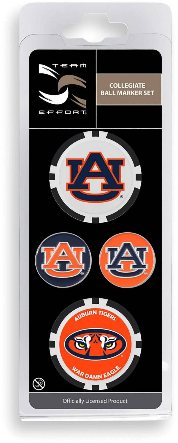 Team Effort Auburn Tigers Ball Marker Set product image