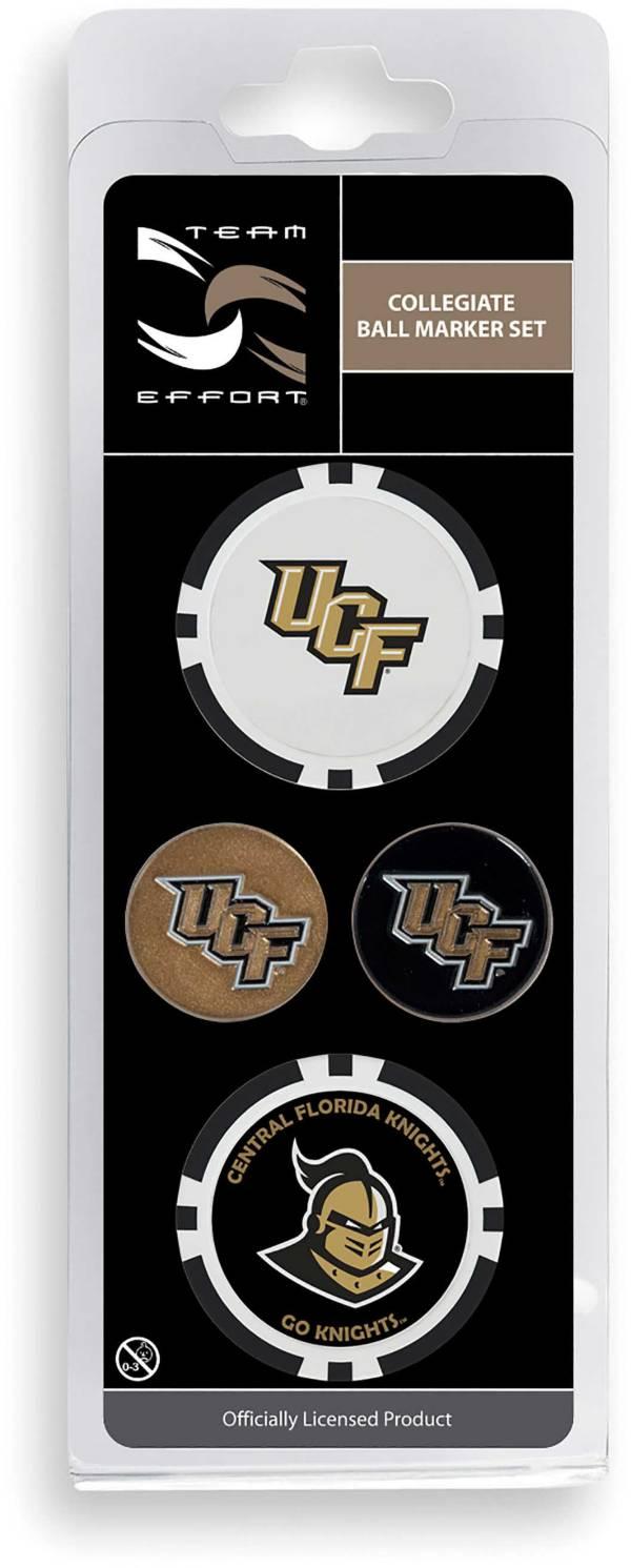 Team Effort UCF Knights Ball Marker Set product image