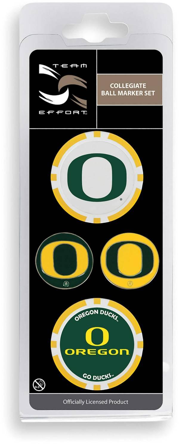 Team Effort Oregon Ducks Ball Marker Set product image