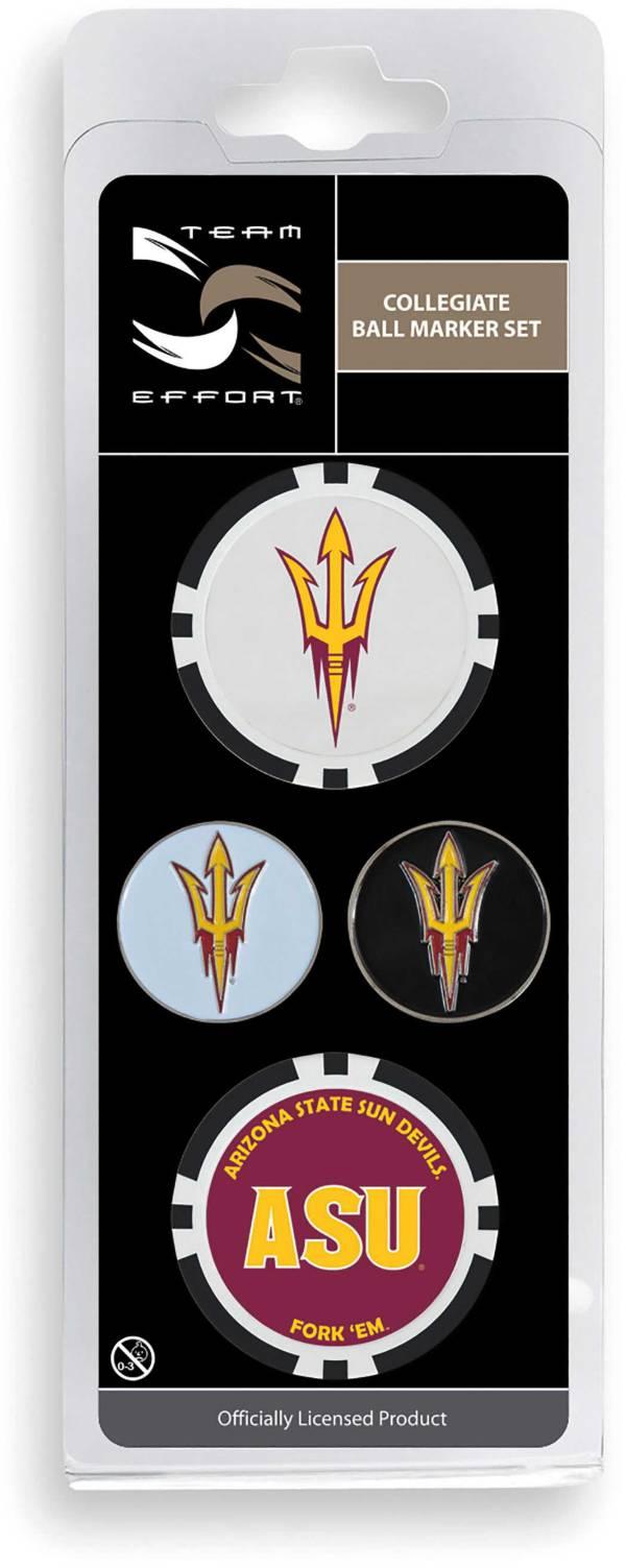 Team Effort Arizona State Sun Devils Ball Marker Set product image