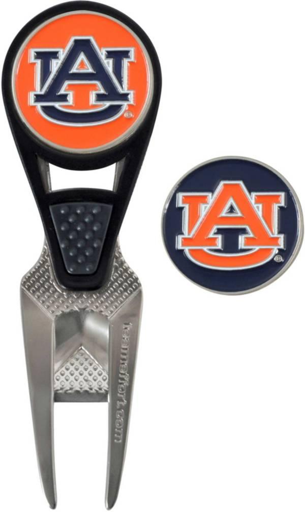 Team Effort Auburn Tigers CVX Divot Tool and Ball Marker Set product image