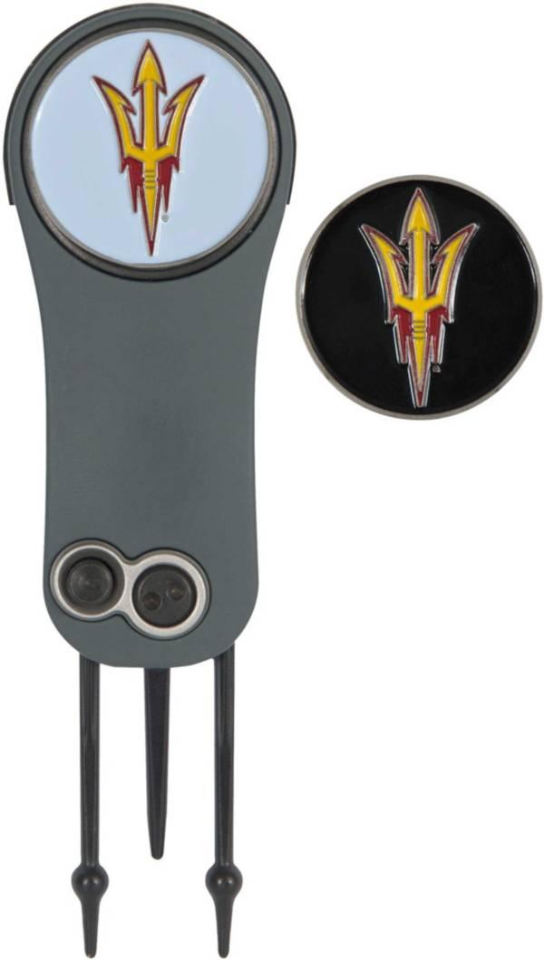 Team Effort Arizona State Sun Devils Switchblade Divot Tool and Ball Marker Set product image