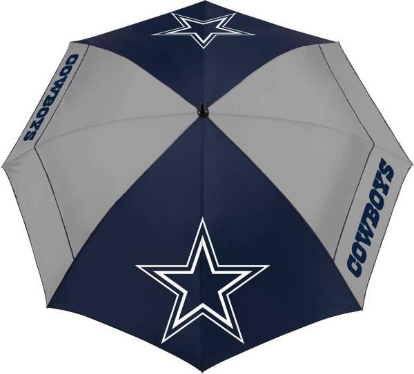 "Team Effort Dallas Cowboys 62"" Windsheer Lite Golf Umbrella product image"