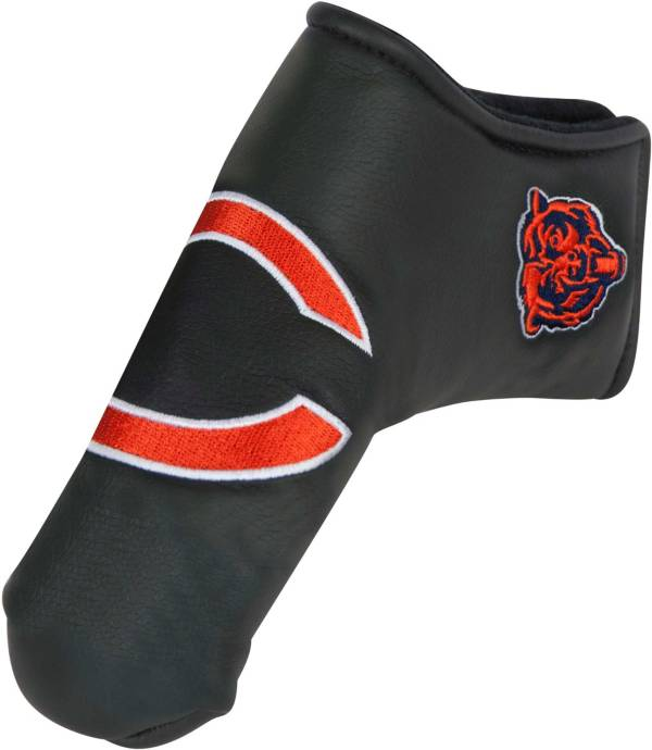 Team Effort Chicago Bears Blade Putter Headcover product image