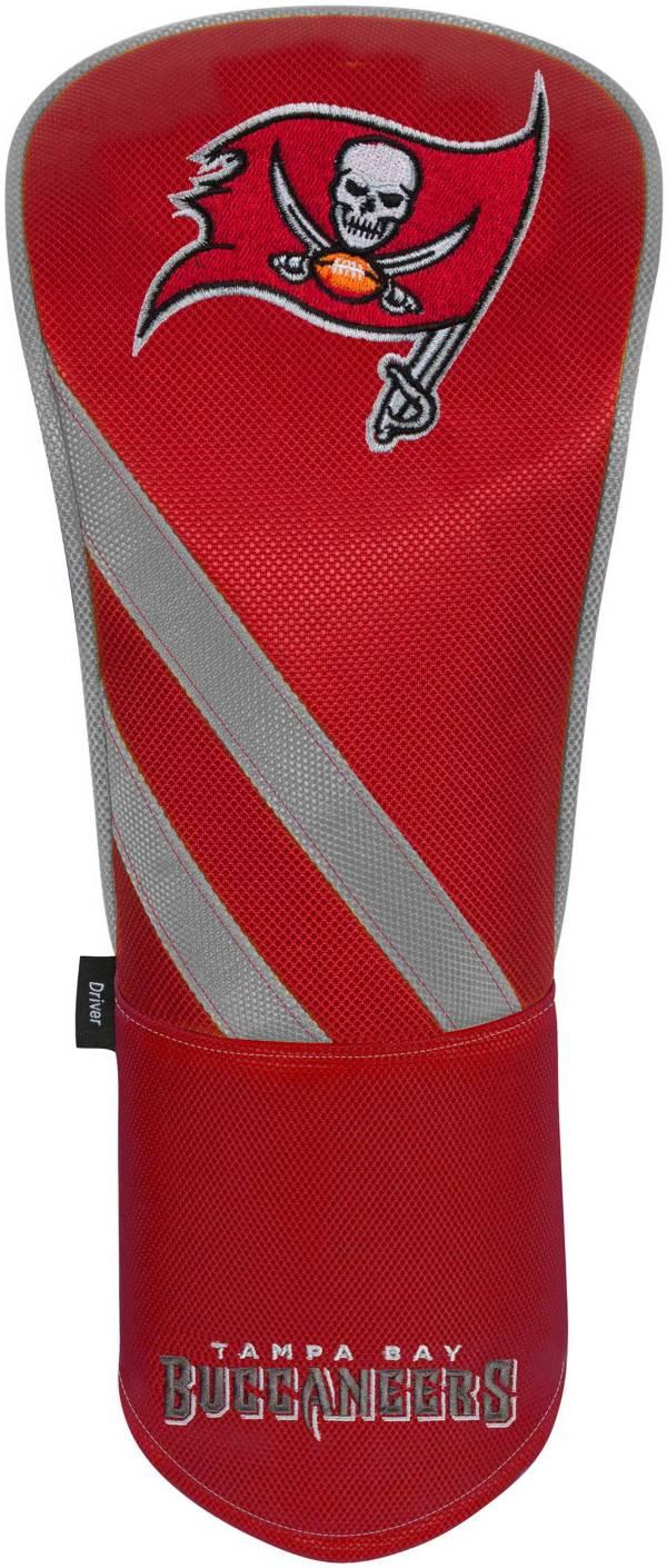 Team Effort Tampa Bay Buccaneers Driver Headcover product image