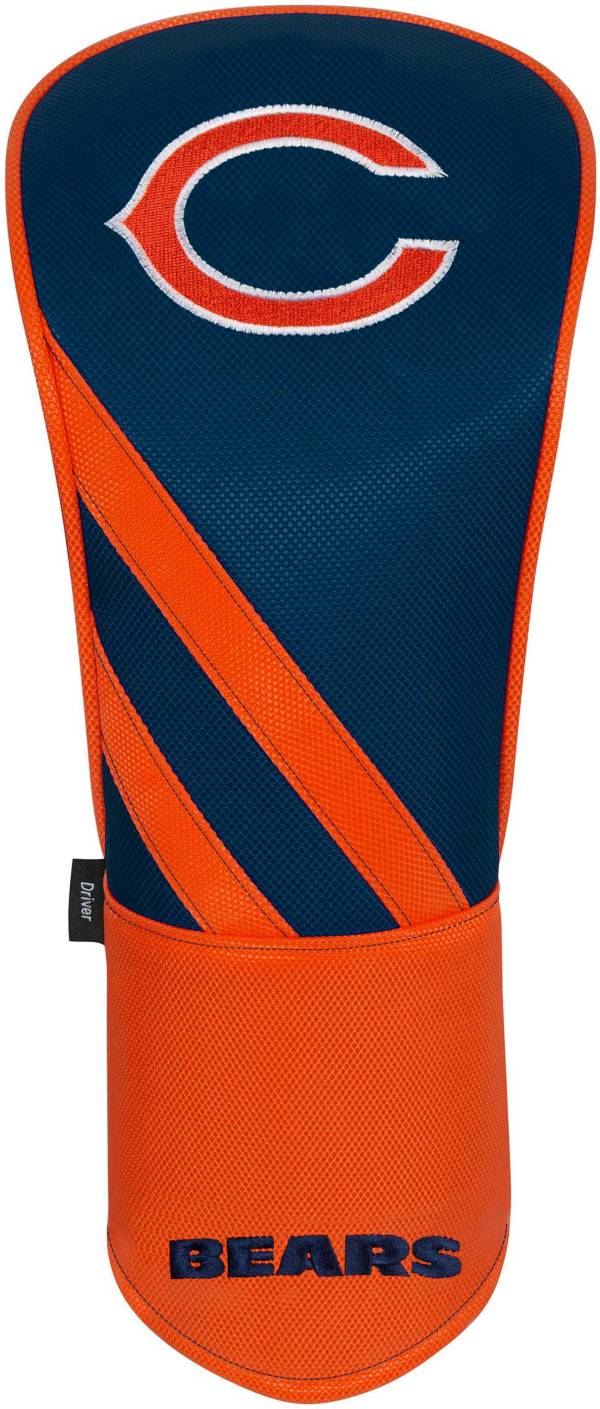 Team Effort Chicago Bears Driver Headcover product image