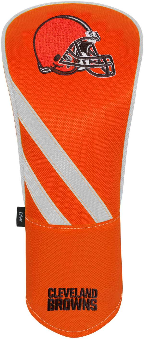 Team Effort Cleveland Browns Driver Headcover product image