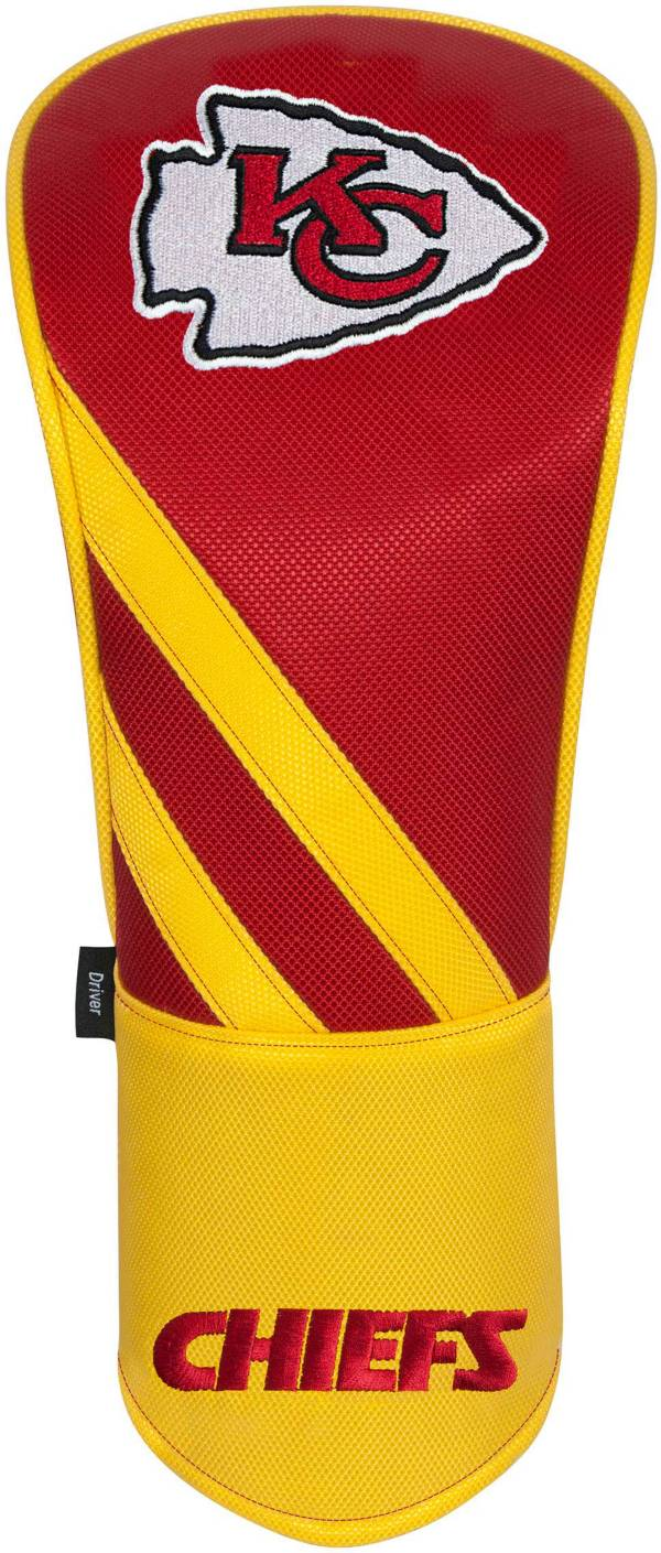 Team Effort Kansas City Chiefs Driver Headcover product image