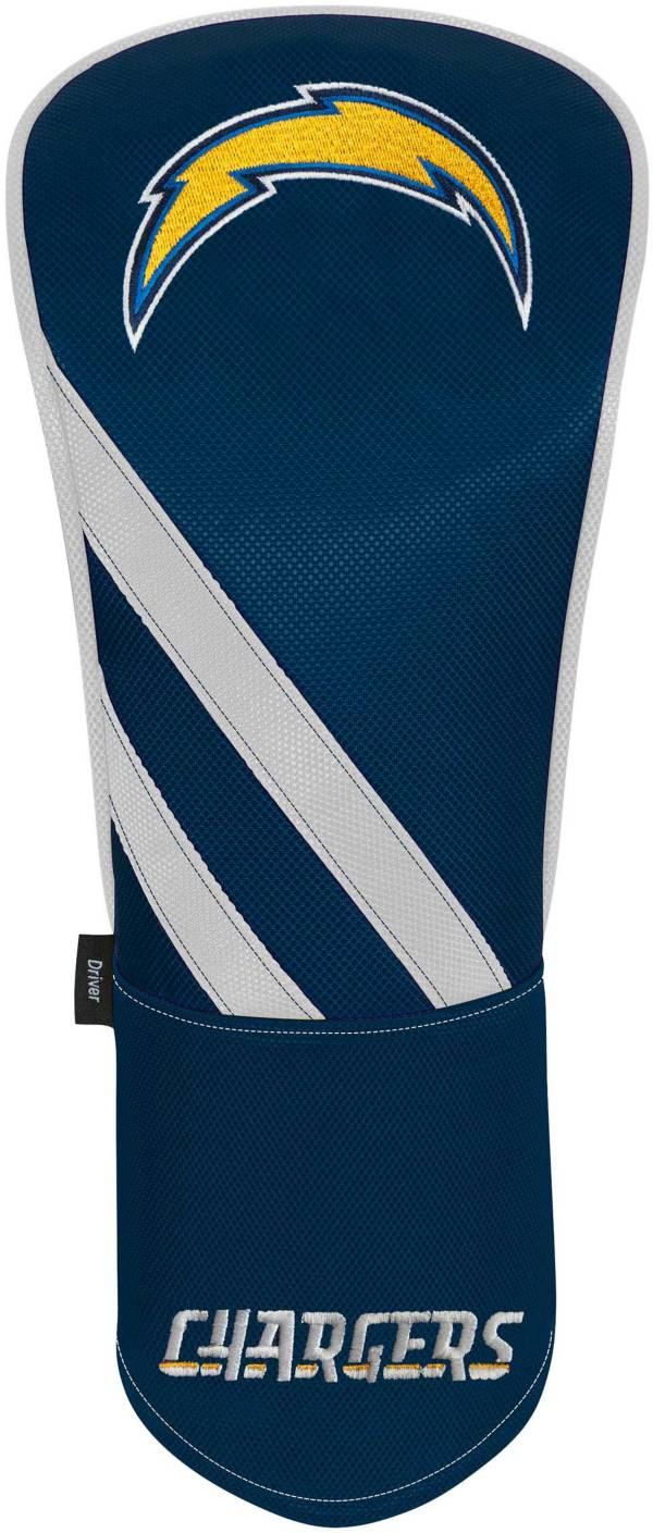 Team Effort Los Angeles Chargers Driver Headcover product image