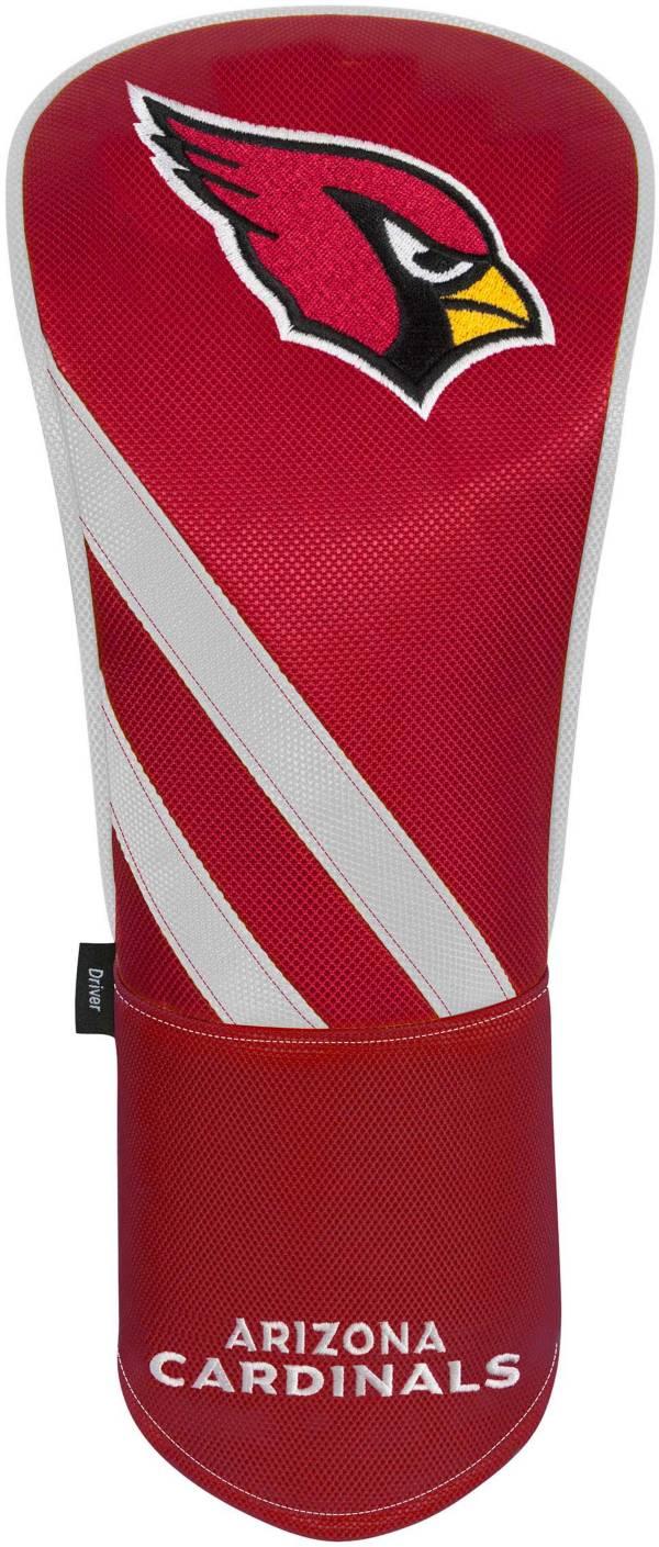Team Effort Arizona Cardinals Driver Headcover product image