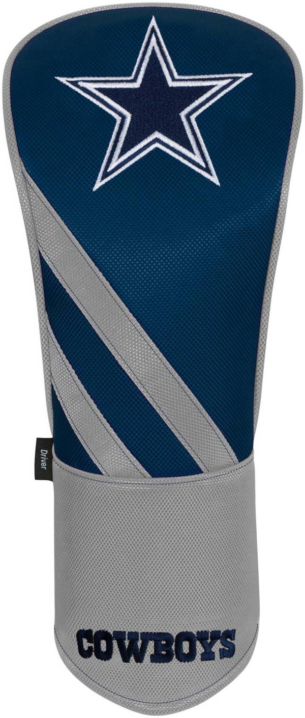 Team Effort Dallas Cowboys Driver Headcover product image