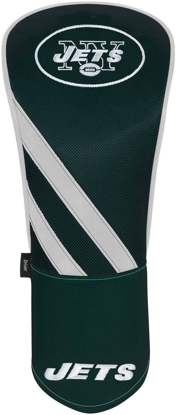 Team Effort New York Jets Driver Headcover product image