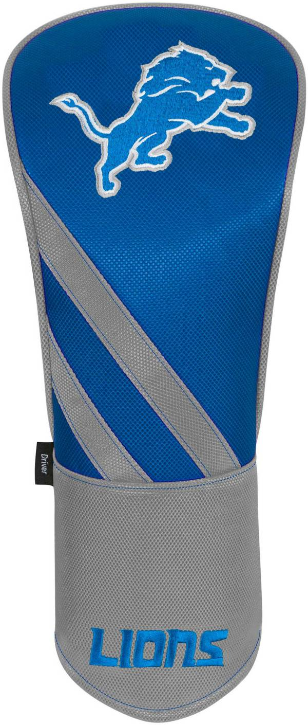 Team Effort Detroit Lions Driver Headcover product image