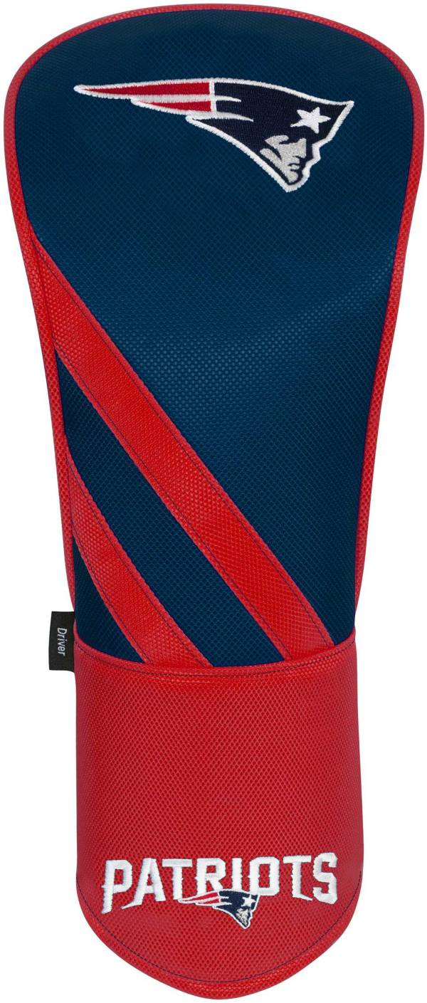 Team Effort New England Patriots Driver Headcover product image