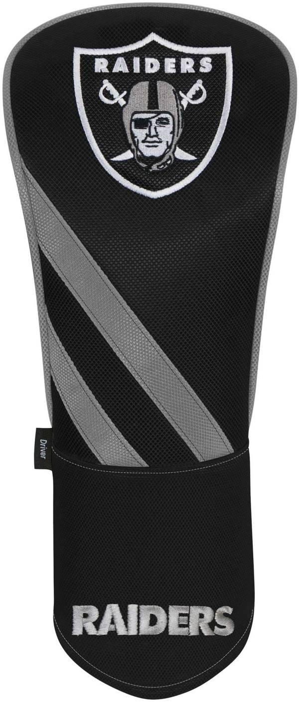 Team Effort Las Vegas Raiders Driver Headcover product image