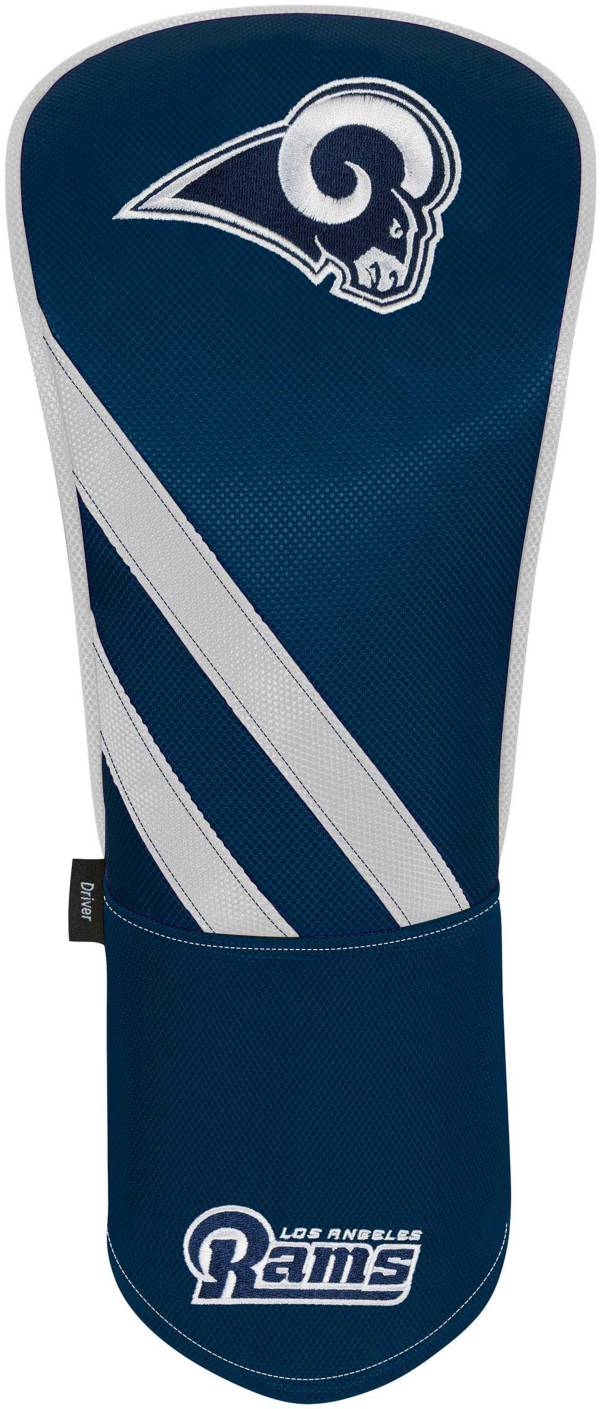 Team Effort Los Angeles Rams Driver Headcover product image
