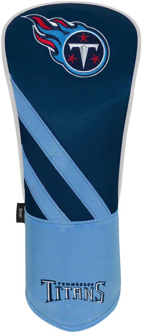 Team Effort Tennessee Titans Driver Headcover product image