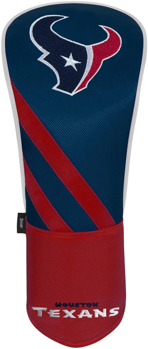 Team Effort Houston Texans Driver Headcover product image