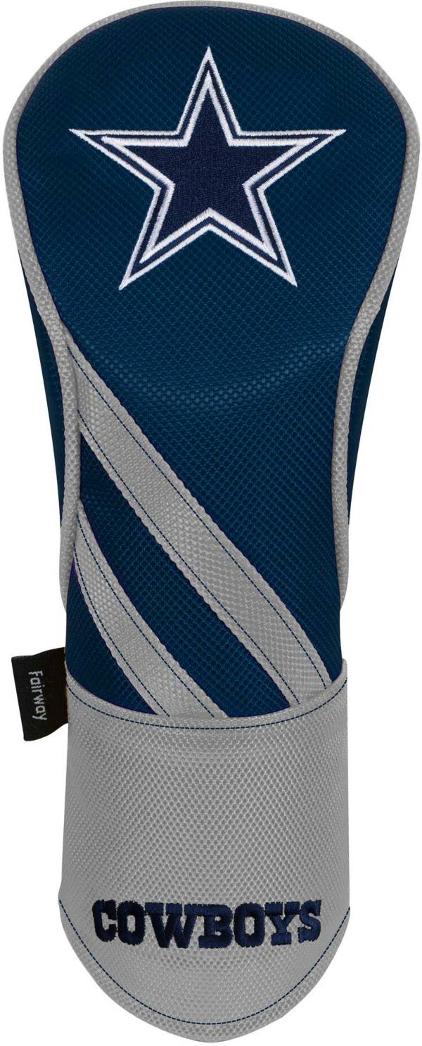 Team Effort Dallas Cowboys Fairway Wood Headcover product image