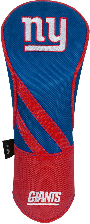 Team Effort New York Giants Fairway Wood Headcover product image