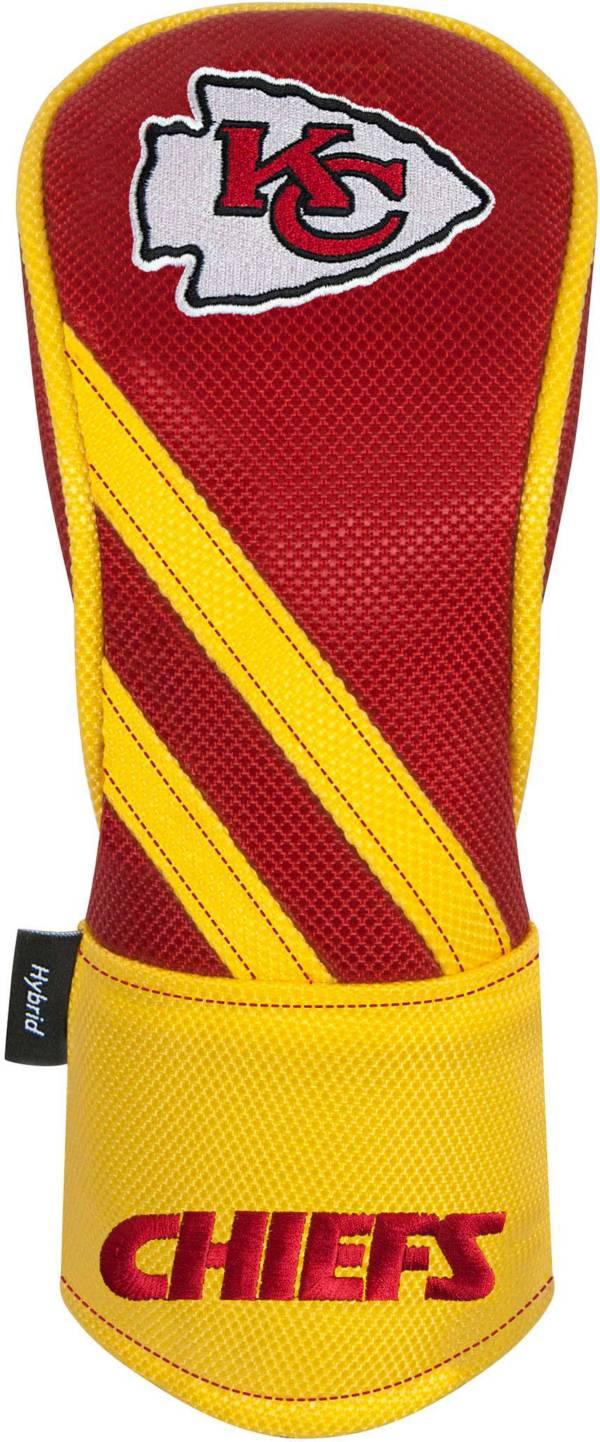 Team Effort Kansas City Chiefs Hybrid Headcover product image