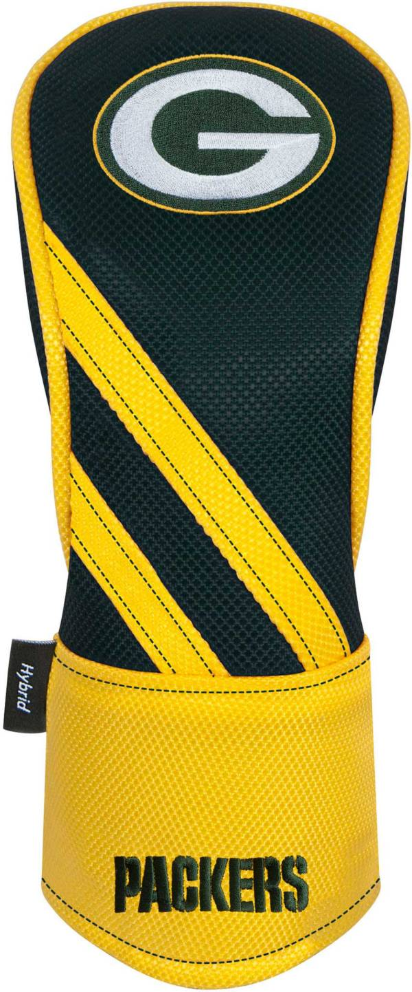 Team Effort Green Bay Packers Hybrid Headcover product image