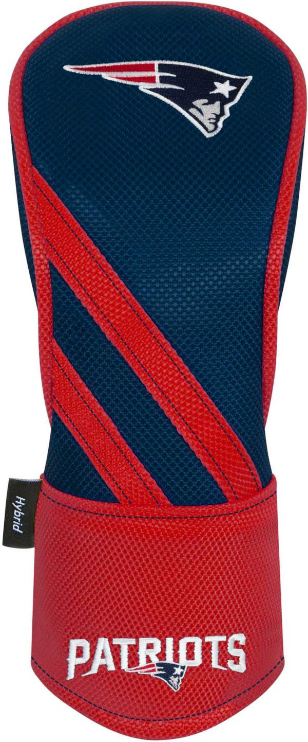 Team Effort New England Patriots Hybrid Headcover product image