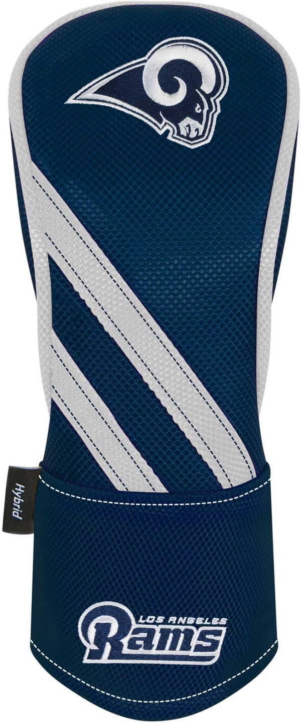 Team Effort Los Angeles Rams Hybrid Headcover product image