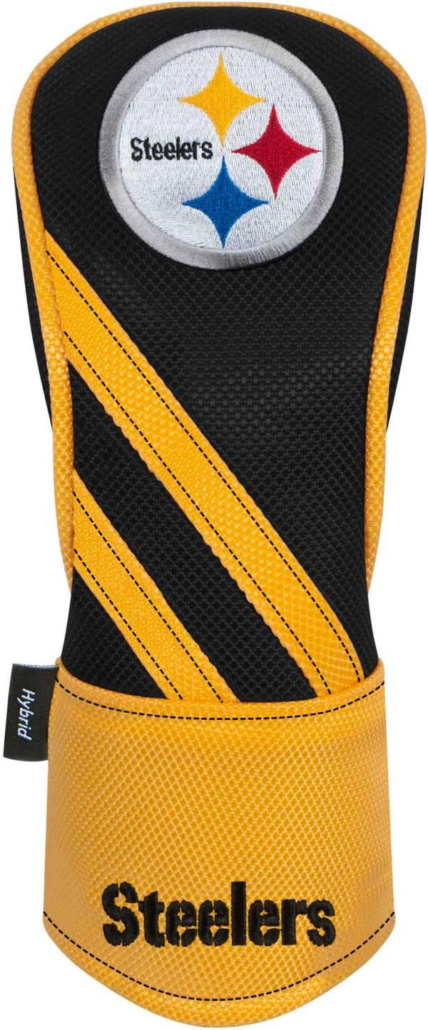 Team Effort Pittsburgh Steelers Hybrid Headcover product image