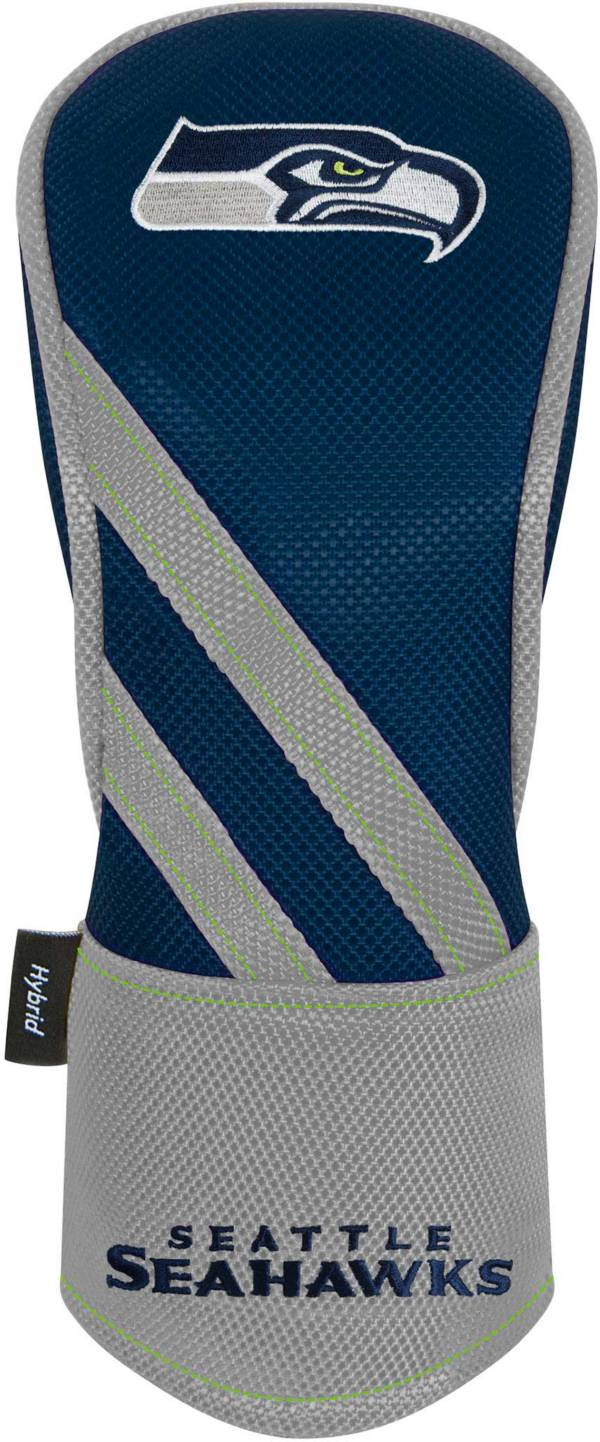 Team Effort Seattle Seahawks Hybrid Headcover product image