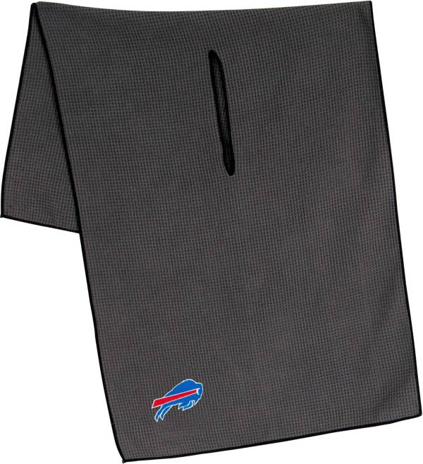 "Team Effort Buffalo Bills 19"" x 41"" Microfiber Golf Towel product image"