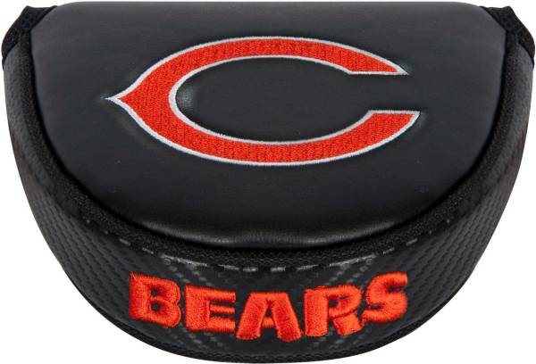Team Effort Chicago Bears Mallet Putter Headcover product image