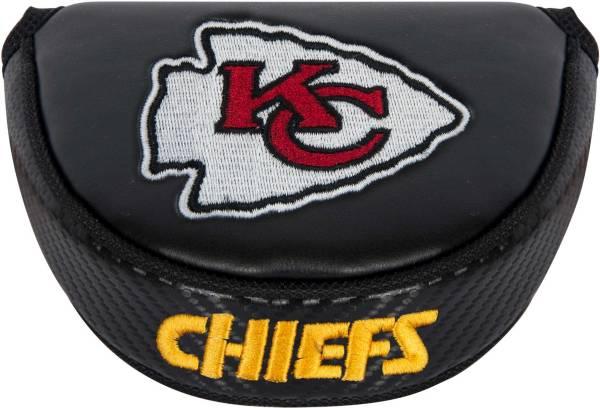 Team Effort Kansas City Chiefs Mallet Putter Headcover product image