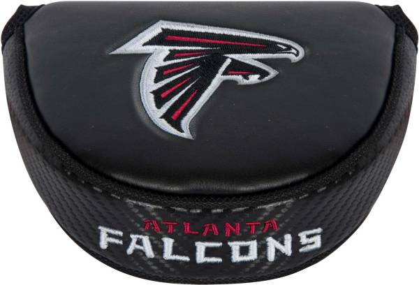 Team Effort Atlanta Falcons Mallet Putter Headcover product image