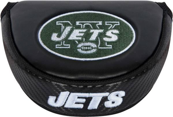 Team Effort New York Jets Mallet Putter Headcover product image