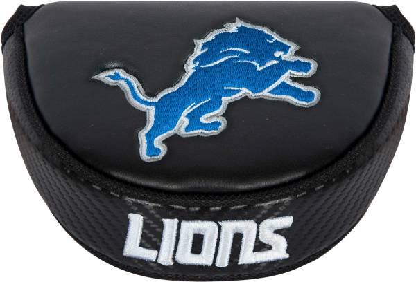 Team Effort Detroit Lions Mallet Putter Headcover product image