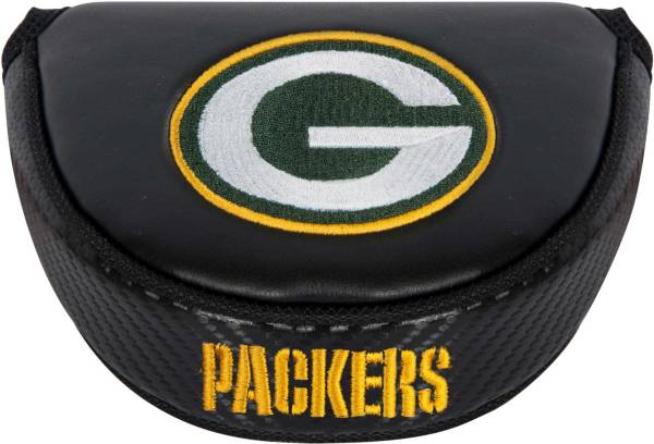 Team Effort Green Bay Packers Mallet Putter Headcover product image
