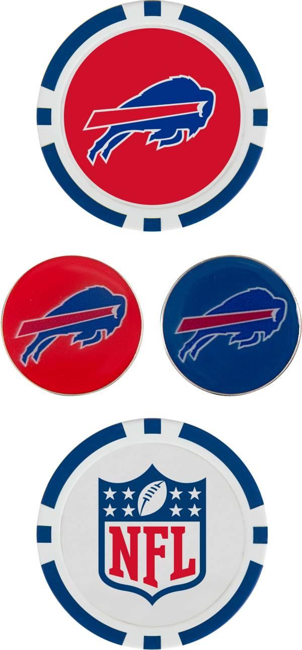 Team Effort Buffalo Bills Ball Marker Set product image