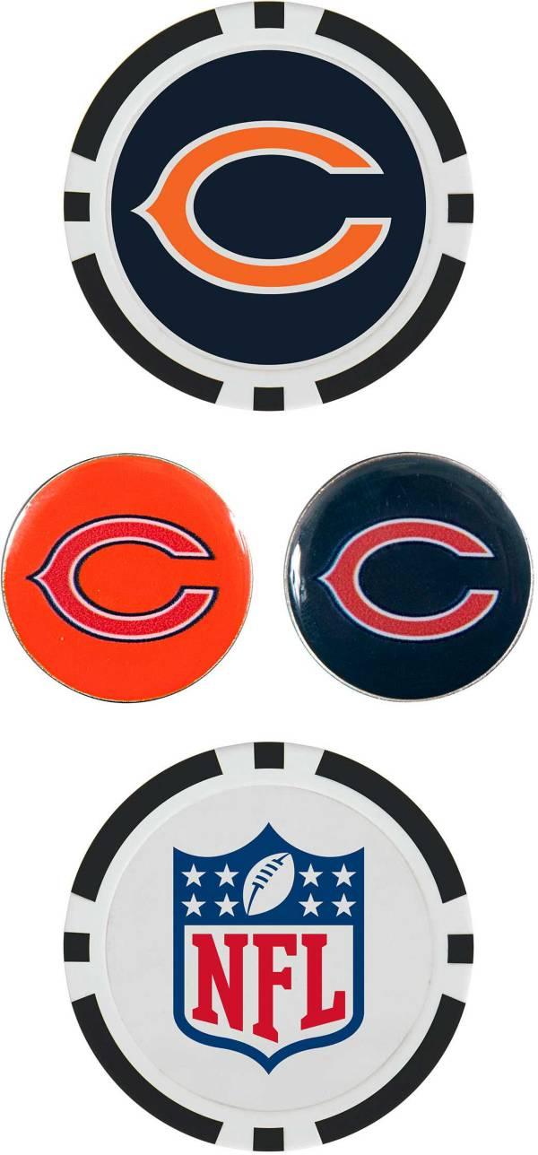 Team Effort Chicago Bears Ball Marker Set product image