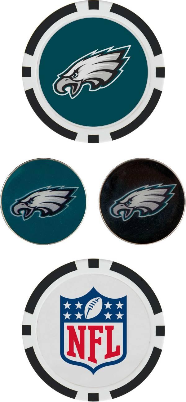 Team Effort Philadelphia Eagles Ball Marker Set product image