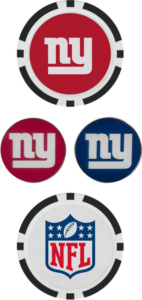 Team Effort New York Giants Ball Marker Set product image