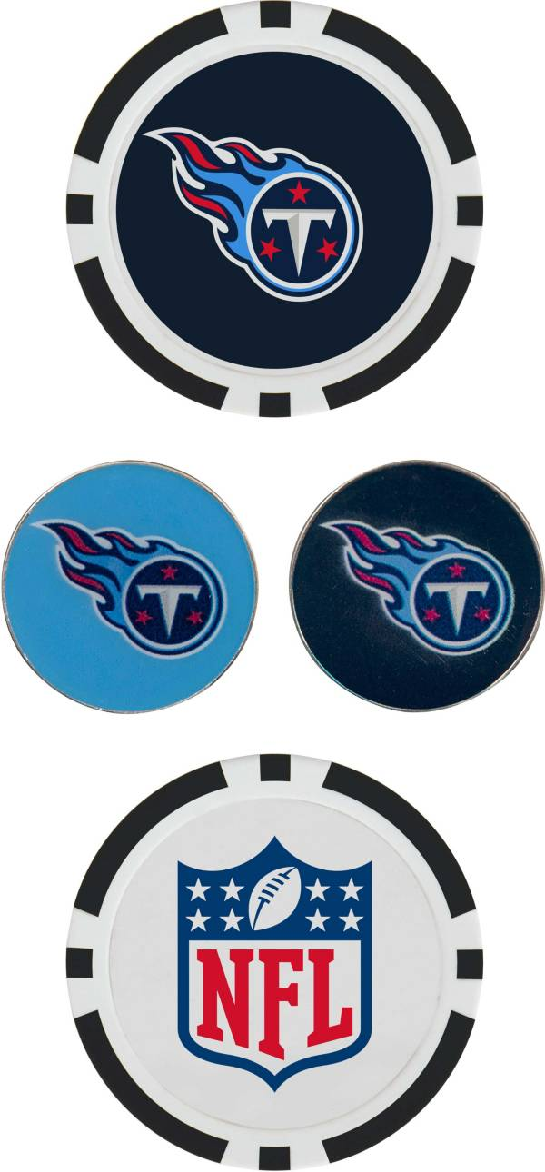 Team Effort Tennessee Titans Ball Marker Set product image
