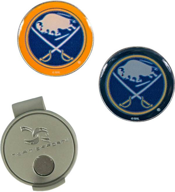 Team Effort Buffalo Sabres Hat Clip and Ball Markers Set product image