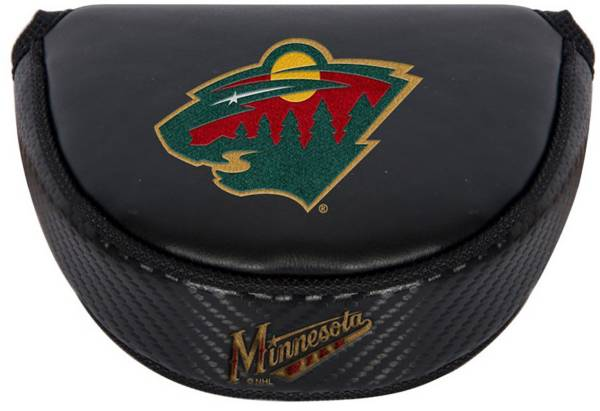 Team Effort Minnesota Wild Mallet Putter Headcover product image