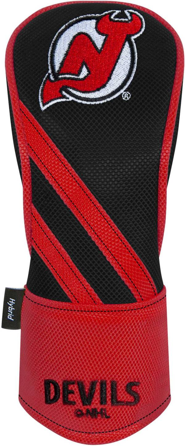 Team Effort New Jersey Devils Hybrid Headcover product image